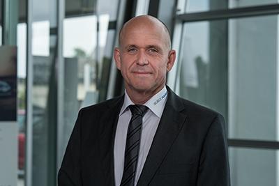 Danner Horst