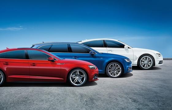 Audi Umweltprämie.